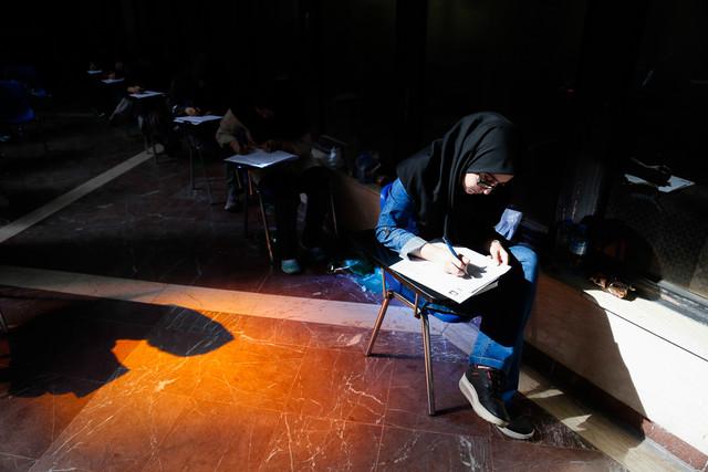بررسی روشهای جایگزین آزمون مدارس برند و شناسایی استعدادها
