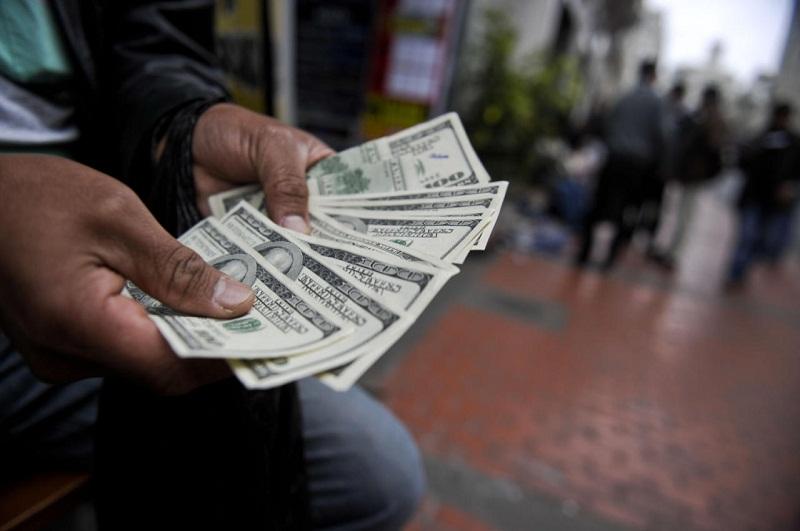 علت اصلی التهاب در بازار دلار