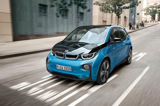 محصول جدید BMW به زودی در ایران +عکس