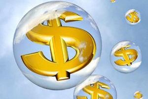 حباب دلار چگونه ترکید؟