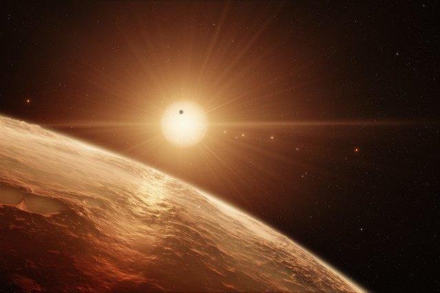 سیارات فراخورشیدی از چه ترکیباتی تشکیل شدهاند؟