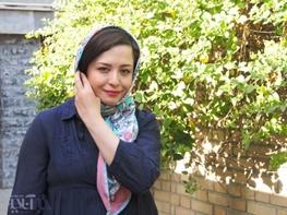 عکس/ داستان بدهکاری همیشگی مهراوه شریفینیا به خواهرش